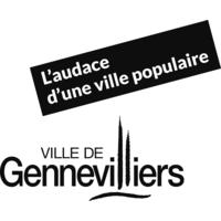 Logo de Genevilliers Un de nos partenaires
