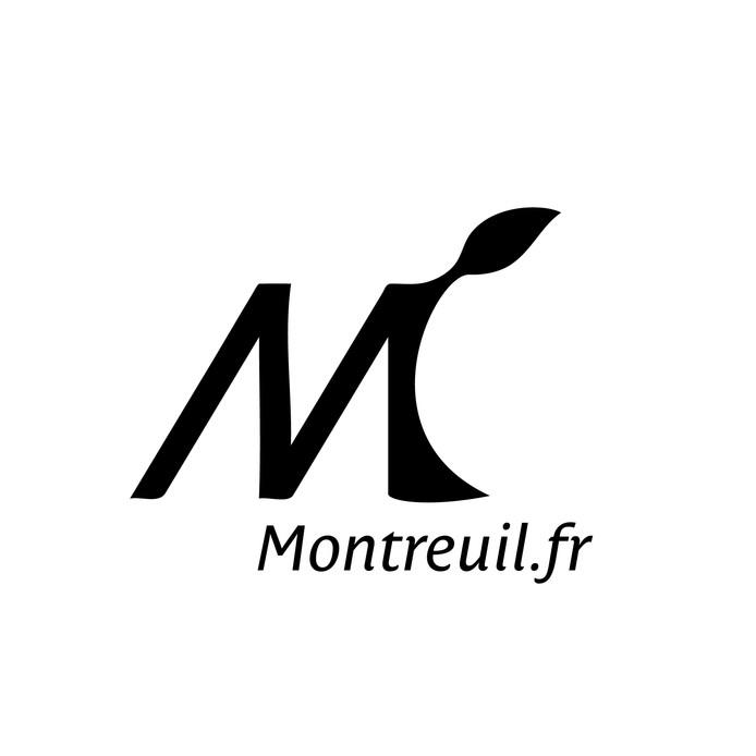 Logo partenaire Montreuil Un de nos partenaires
